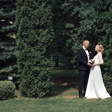 Свадебный фотограф Виталий Козин (kozinov). Фотография от 31.05.2019