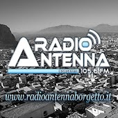 Radio Antenna Borgetto