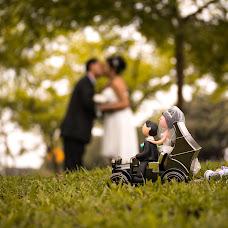 Wedding photographer Jaime Garcia (jaimegarcia1). Photo of 31.12.2015