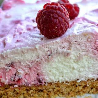 Raspberry Cream Cheese Dessert Recipes.