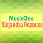 Alejandra Guzman Songs Icon