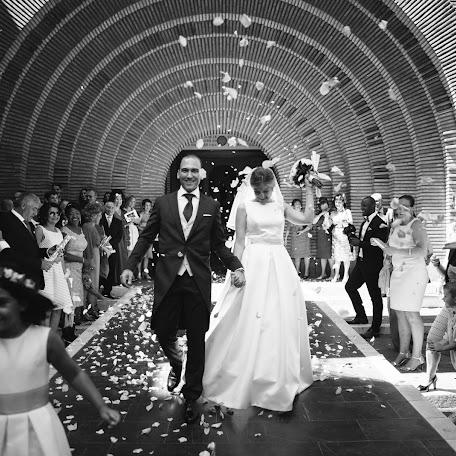 Wedding photographer Manuel Medrano Coll (mmedranocoll). Photo of 04.11.2015