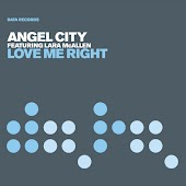 Love Me Right (Oh Sheila) (feat. Lara McAllen)