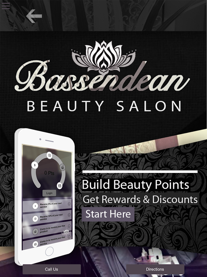 Bassendean beauty salon android apps on google play for About us beauty salon