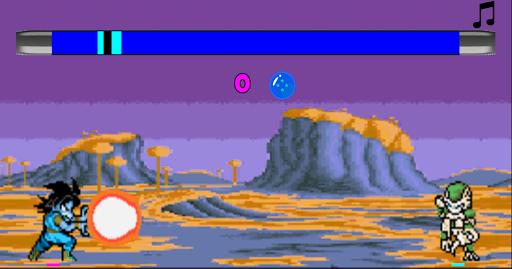 Saiyan Tap - Ultra Instinct Battle 1.0.62 screenshots 4
