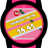 Tải Back To The Watch Face APK