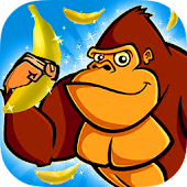 Jungle Banana Heroes