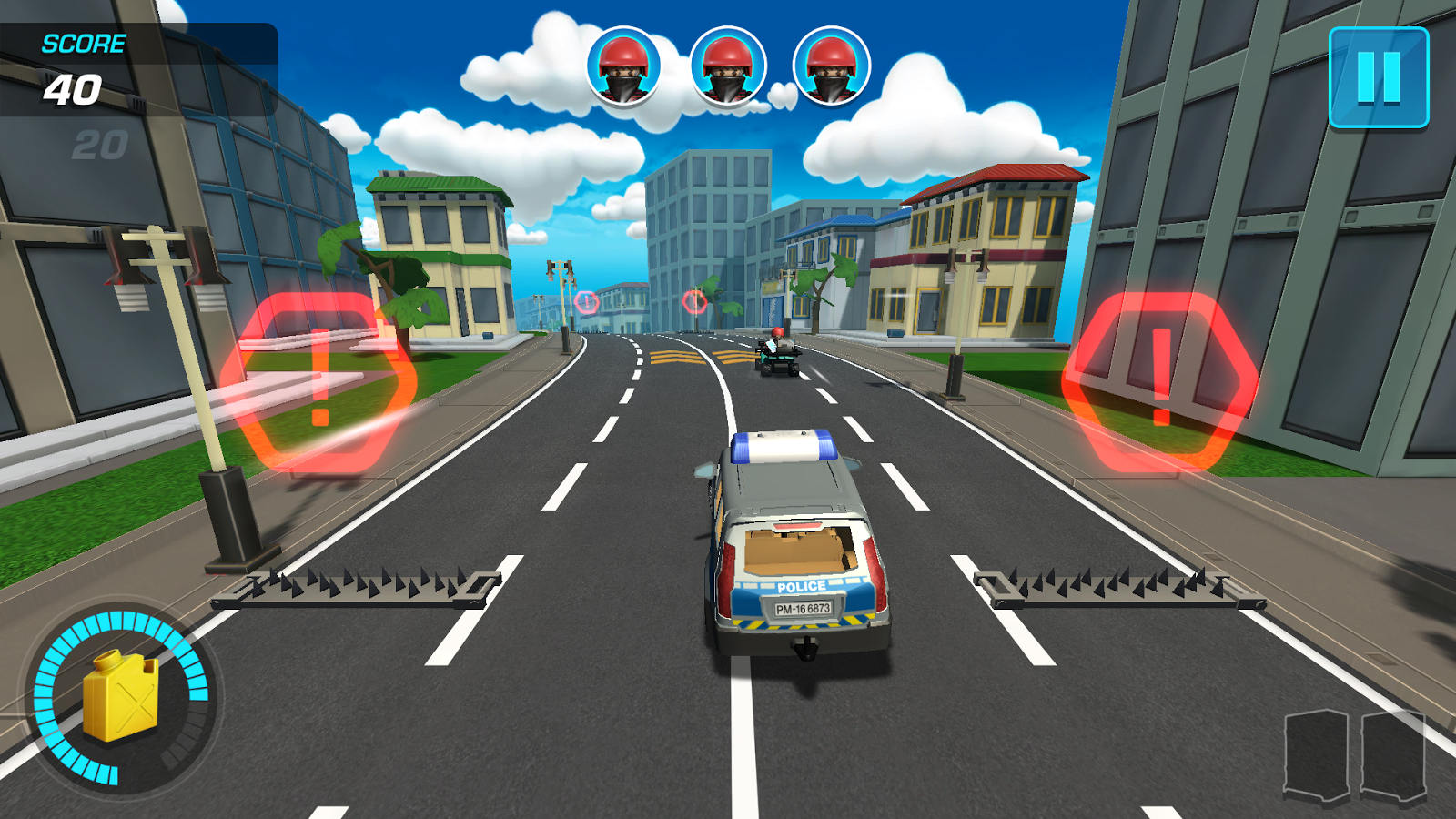 PLAYMOBIL Police- screenshot