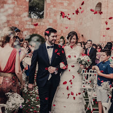 Wedding photographer Ramón Redondo (ramone). Photo of 14.03.2018