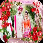 Wedding Photo Frames New Icon