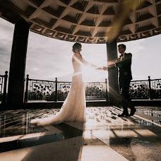 Wedding photographer Alina Klinovaya (Klinovaya). Photo of 25.01.2018