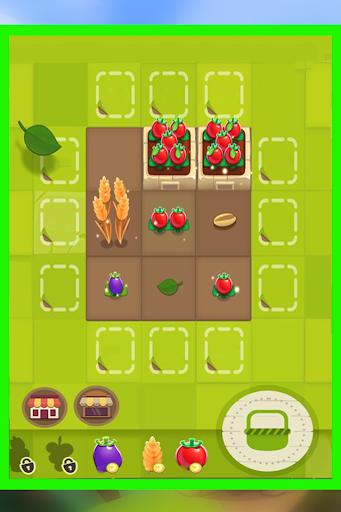 Merge Crops 2.0.1 screenshots 1