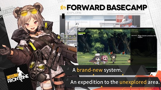Girls' Frontline 4