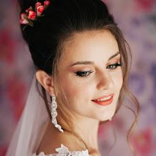 Wedding photographer Vitaliy Shmuray (shmurai). Photo of 22.09.2017