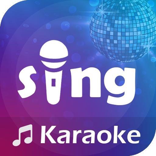 Sing Karaoke - Record