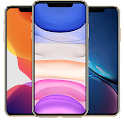 Wallpapers for IPhone 11 Pro Max icon