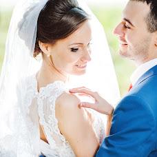 Wedding photographer Vadim Kaminskiy (steineranden). Photo of 09.01.2016