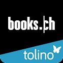 books.ch mit tolino