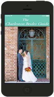 Charleston Brides Guide - náhled
