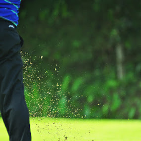 golf by Ahmad Yahya - Sports & Fitness Golf ( golf, sport )