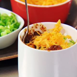 Emeril's Chuck Wagon Chili for the Slow Cooker