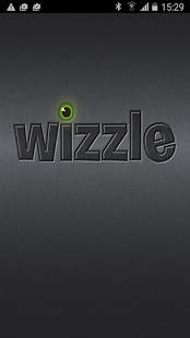 Wizzle - Chat With Friends- screenshot thumbnail