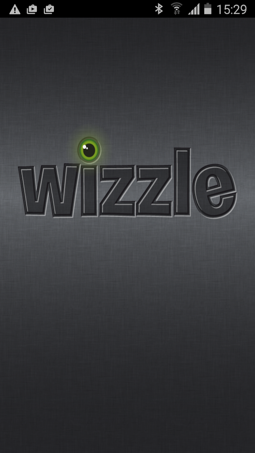 Wizzle - Chat With Friends- screenshot