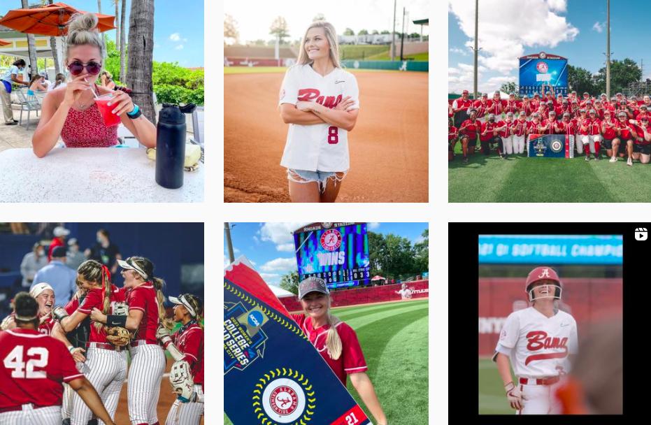Kendall Sides | Instagram Image Gallery | US Influencers on Afluencer