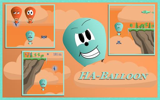 HA-Balloon screenshot 7