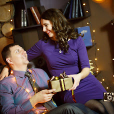 Wedding photographer Aleksandra Romanchenko (photo2012). Photo of 01.01.2018