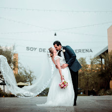 Wedding photographer Pavel Guerra (PavelGuerra). Photo of 11.09.2017