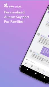 AnswersNow – Certified ABA Therapy for Families – APK + MOD (Unlocked) 1