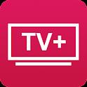 TV+ HD icon