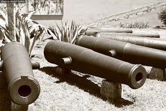 Photo: Old Fort