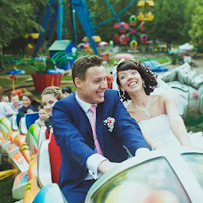 Wedding photographer Konstantin Kunilov (kunilovfoto). Photo of 28.04.2015