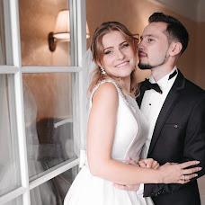 Wedding photographer Mariya Mukomel (marymukomel). Photo of 21.10.2017