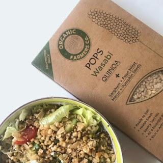 The Protein Salad Recipe