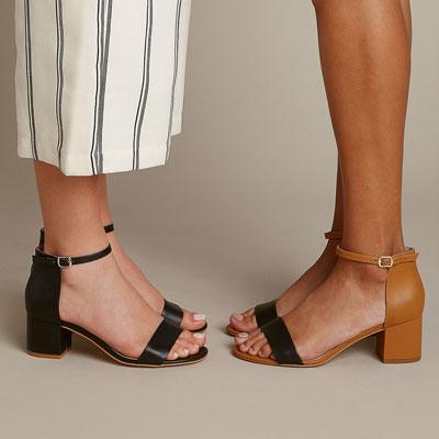 New Camden sandal