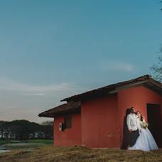 Wedding photographer Christian Goenaga (goenaga). Photo of 27.07.2018