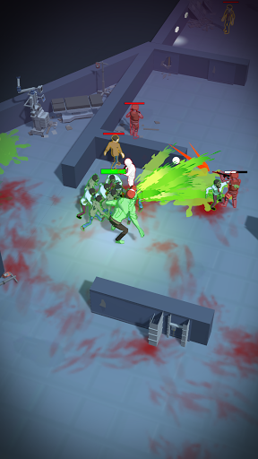 Zombies Must Rule! cheat hacks