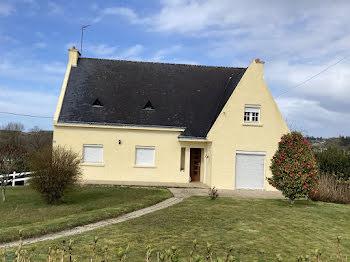 maison à Bieuzy les eaux (56)