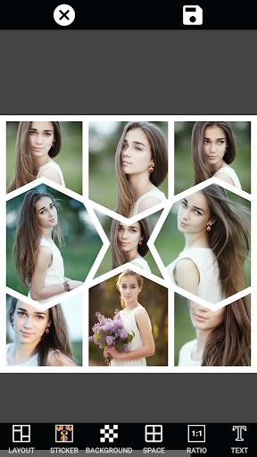 Photo Editor Filter Sticker & Selfie Camera Effect screenshot 4