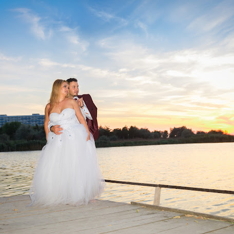 Wedding photographer Vladescu Paul Marian (VladescuPaulMa). Photo of 16.09.2016