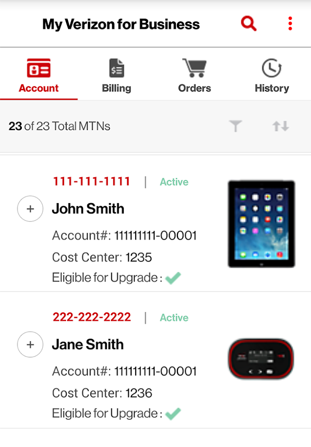 My Verizon For Business  Android Apps On Google Play