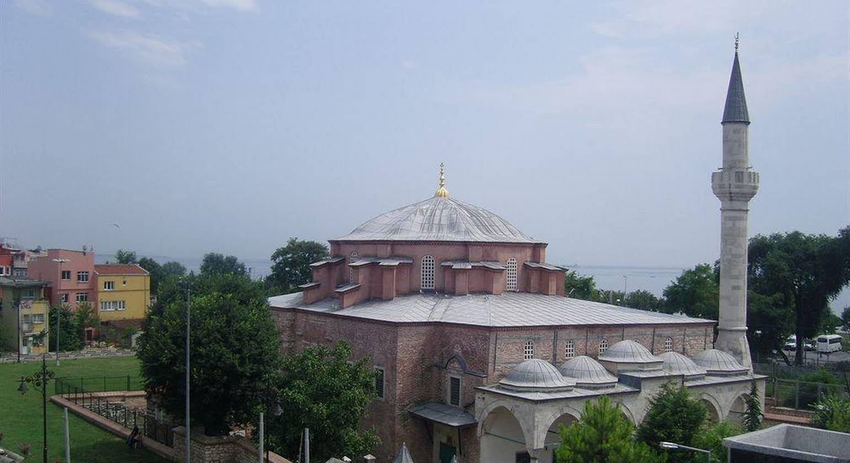Sultanahmet King Palace
