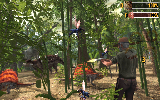 Dino Safari: Online Evolution filehippodl screenshot 24