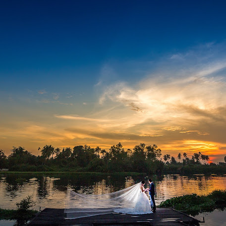 Wedding photographer Siripong Lamaipun (c4dart). Photo of 13.10.2017