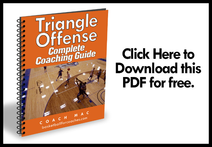 Triangle Offense PDF