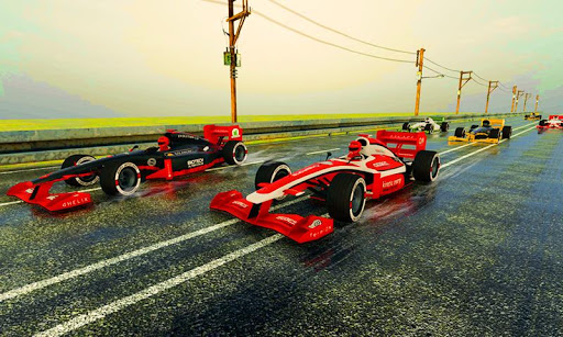 Impossible Formula 1 Speed Car Race 1.2 4
