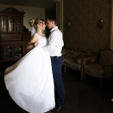 Wedding photographer Yuliya Antonovskaya (juliaantonovskay). Photo of 27.02.2017